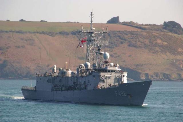 Turkish Navy - Marine Turque 61415810
