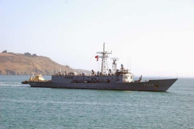 Turkish Navy - Marine Turque 61416010
