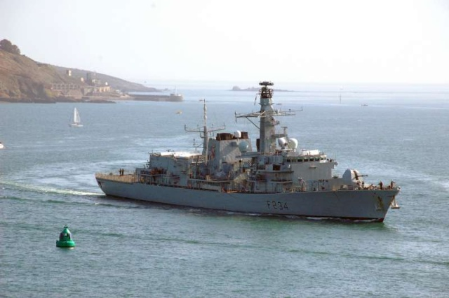 Type 23 Class frigate - Page 4 61417810