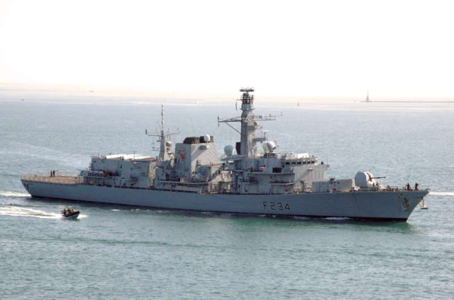 Type 23 Class frigate - Page 4 61418110