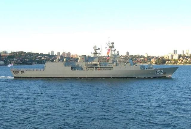 Australian Navy - Marine Australienne - Page 2 61426310