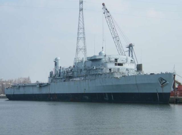 Gand, chantier de démolition naval international ? - Page 3 61757210