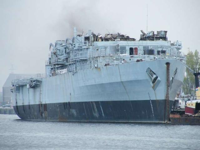 Gand, chantier de démolition naval international ? - Page 3 62706610