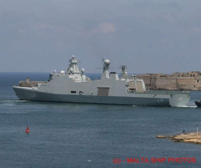 Danish Navy - Marine Danoise 78960110