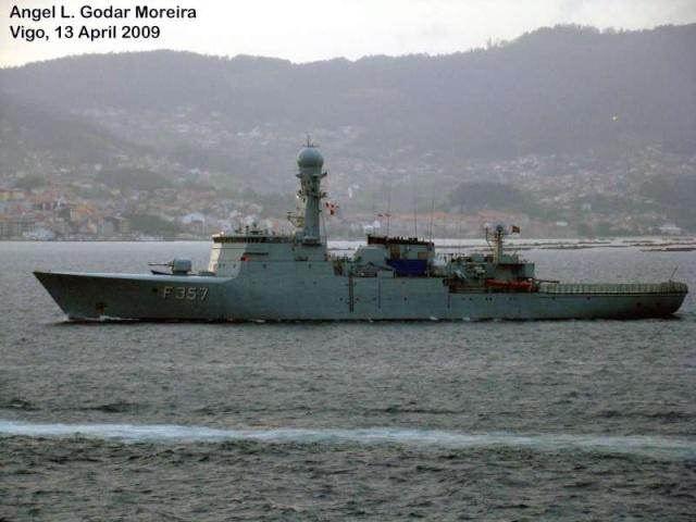 Danish Navy - Marine Danoise 87672010