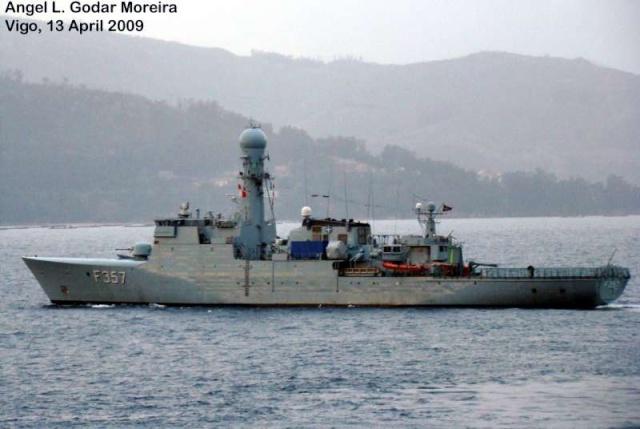 Danish Navy - Marine Danoise 87672310