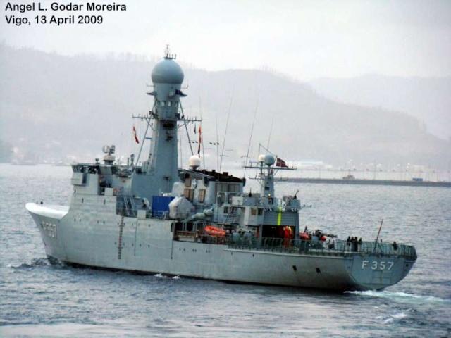 Danish Navy - Marine Danoise 87672410