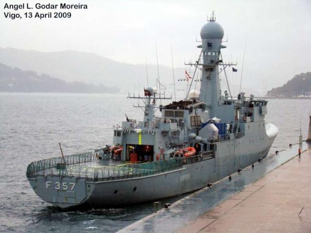 Danish Navy - Marine Danoise 87672610