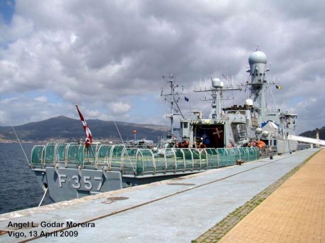 Danish Navy - Marine Danoise 87672710