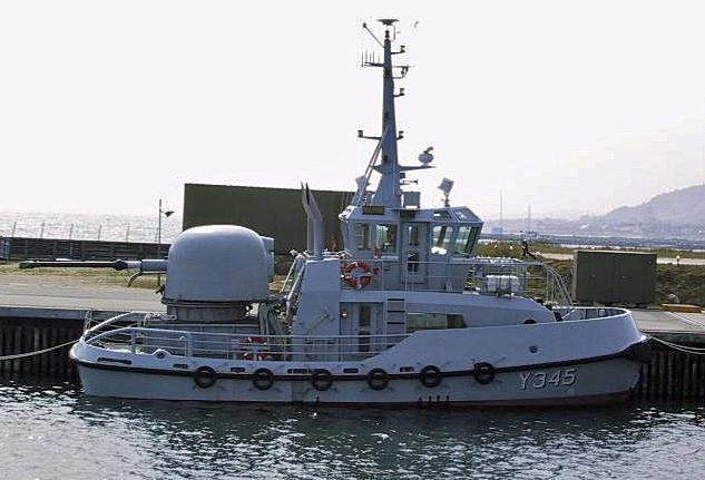 2 nouveaux patrouilleurs pour la marine belge !? - Page 5 Alsin10