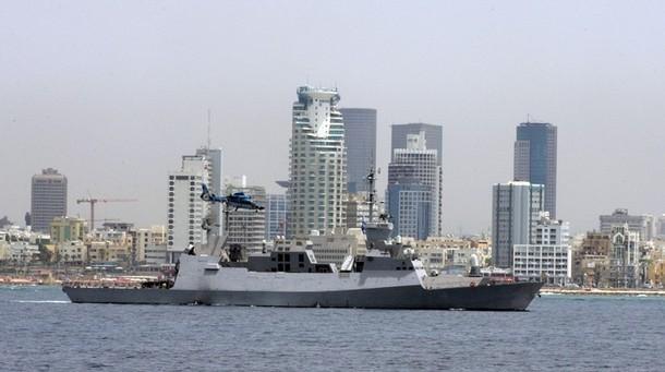 Marine israélienne - Israeli Navy Ba910