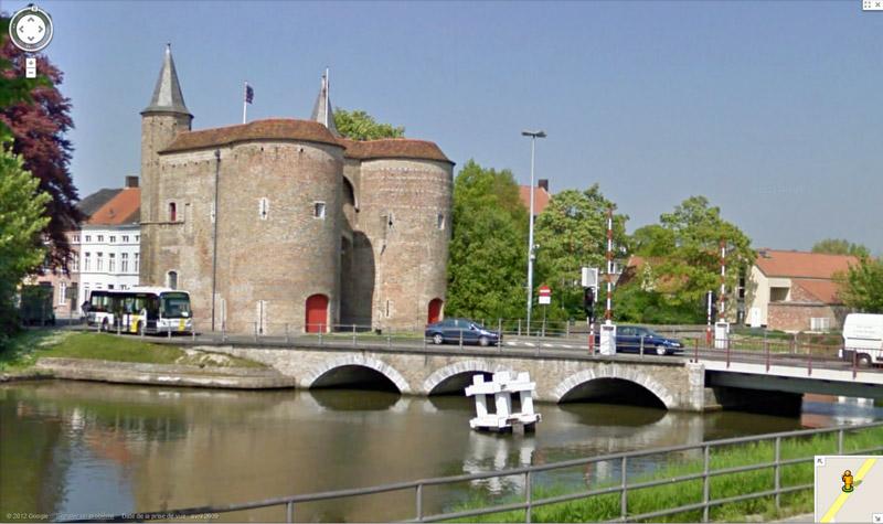 Photos de St Kruis Bruges10