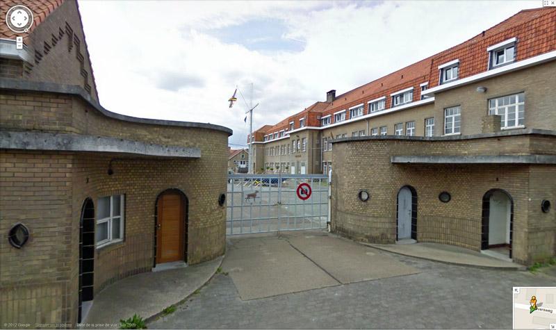 Photos de St Kruis Bruges11