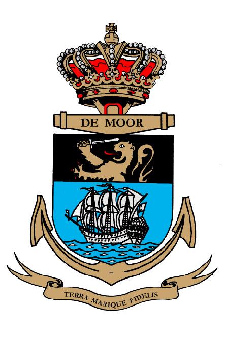 M/F 905 De Moor (ex HMS Rosario) De_moo10