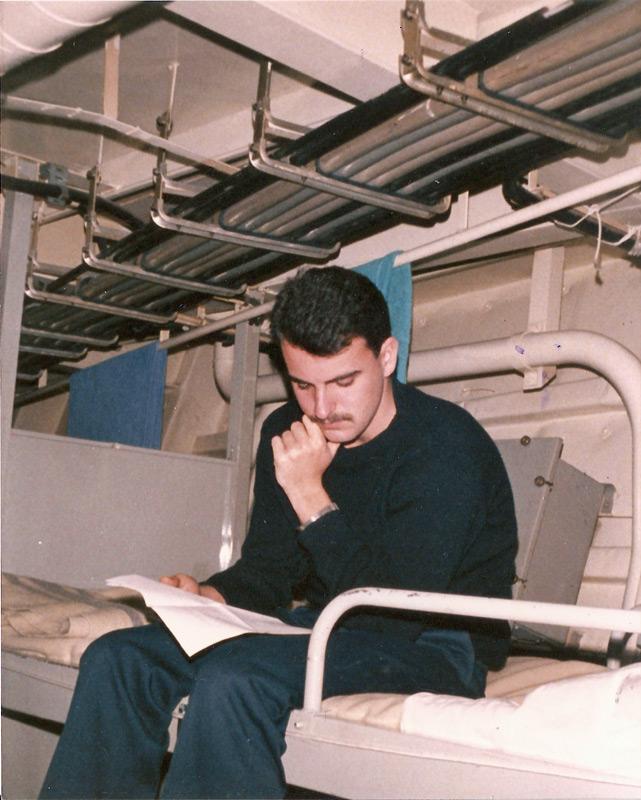 Mon parcours dans la marine - Page 2 F911_110