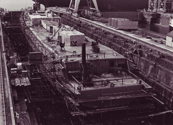 Les photos de la construction du F911 Westdiep - Page 3 F911_w44