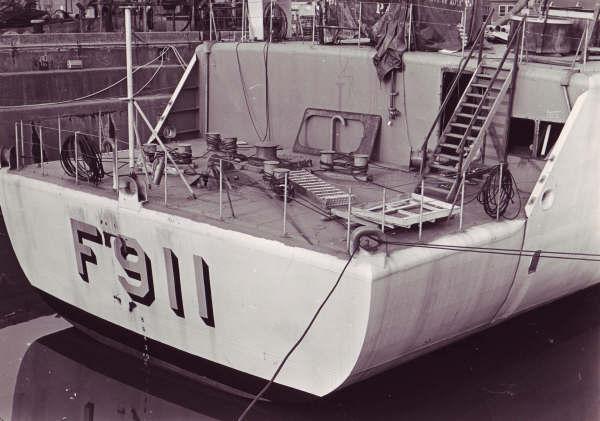 Les photos de la construction du F911 Westdiep - Page 4 F911_w56