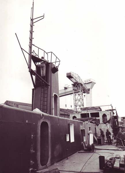 Les photos de la construction du F911 Westdiep - Page 4 F911_w57