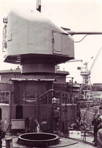 Les photos de la construction du F911 Westdiep - Page 4 F911_w63