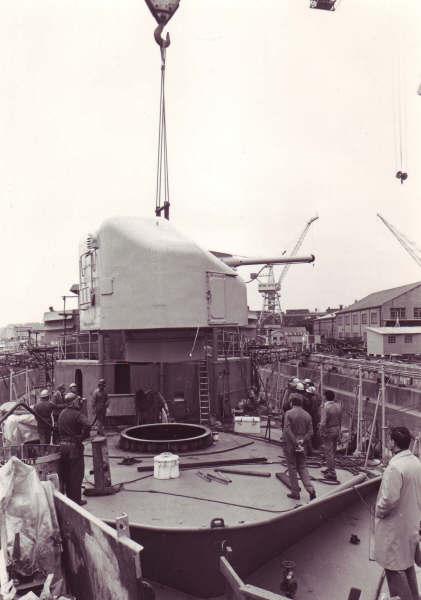 Les photos de la construction du F911 Westdiep - Page 4 F911_w64