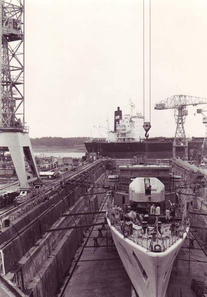 Les photos de la construction du F911 Westdiep - Page 4 F911_w65