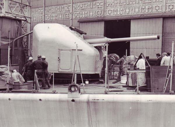Les photos de la construction du F911 Westdiep - Page 4 F911_w66
