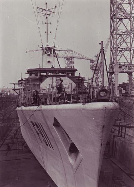 Les photos de la construction du F911 Westdiep - Page 4 F911_w69