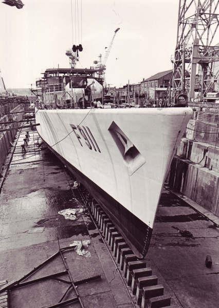 Les photos de la construction du F911 Westdiep - Page 4 F911_w70