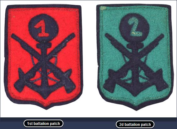 Fusiliers marins ou infanterie de marine ? - Page 2 Fusilb10