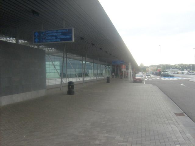 Repérage à l'aéroport de Gosselies Gos_1610
