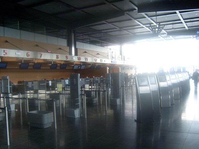 Repérage à l'aéroport de Gosselies Gos_1710