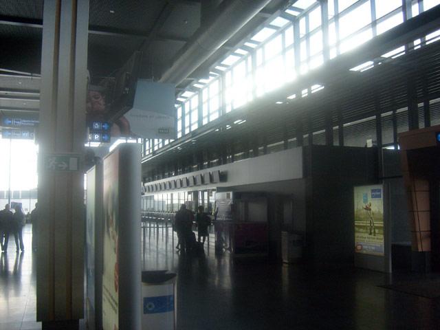 Repérage à l'aéroport de Gosselies Gos_1810