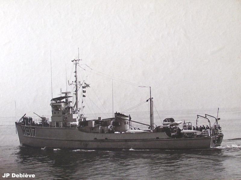 M917 Charleroi Jp_11_11