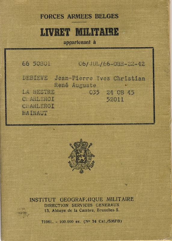 Sint-Kruis dans les années 60...   Jp_6710
