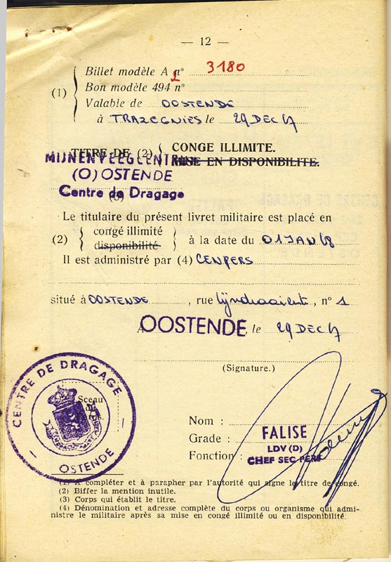Sint-Kruis dans les années 60...   - Page 2 Jp_73a10