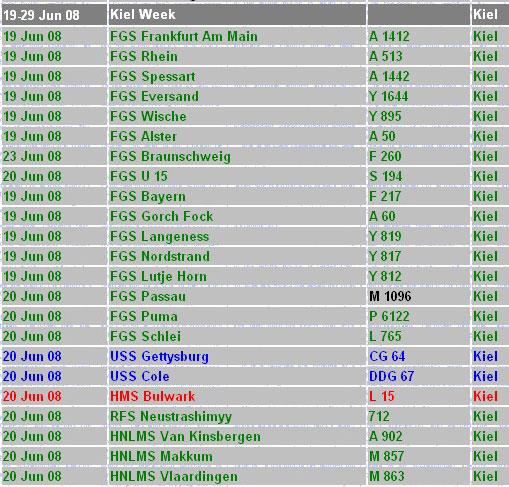 German Navy - Marine Allemande - Page 2 Kiel_w10