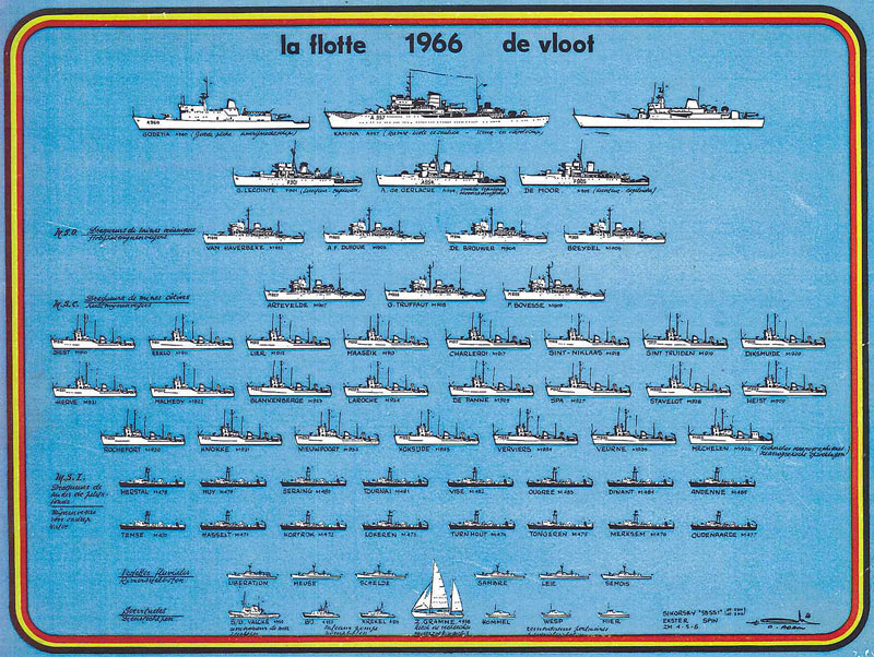 La Force Navale en 1966 La_flo10