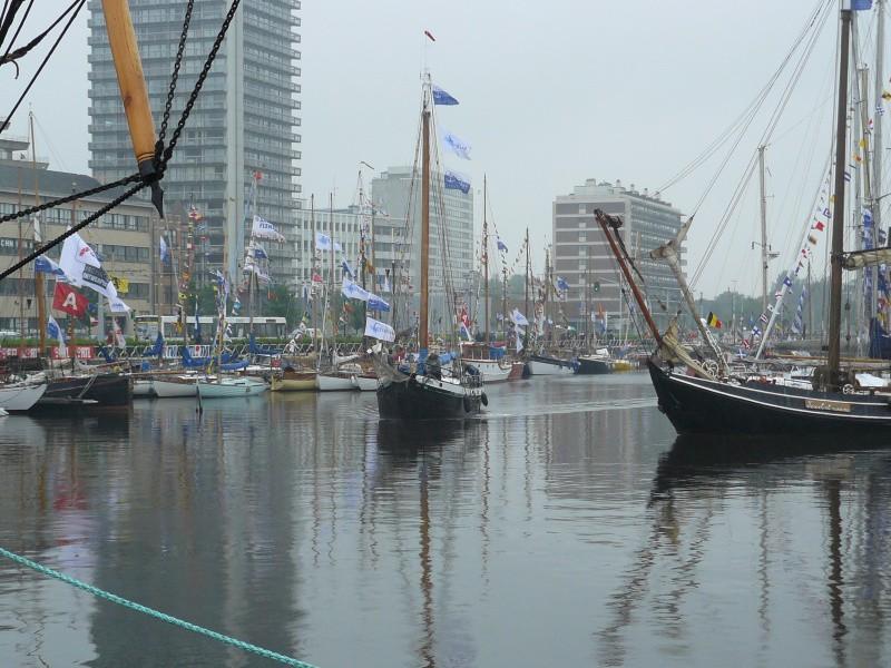 Oostende voor Anker - Oostende à l'ancre Oosten10