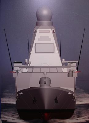 4 nieuwe patrouilleschepen - 4 nouveaux patrouilleurs Opvoo810