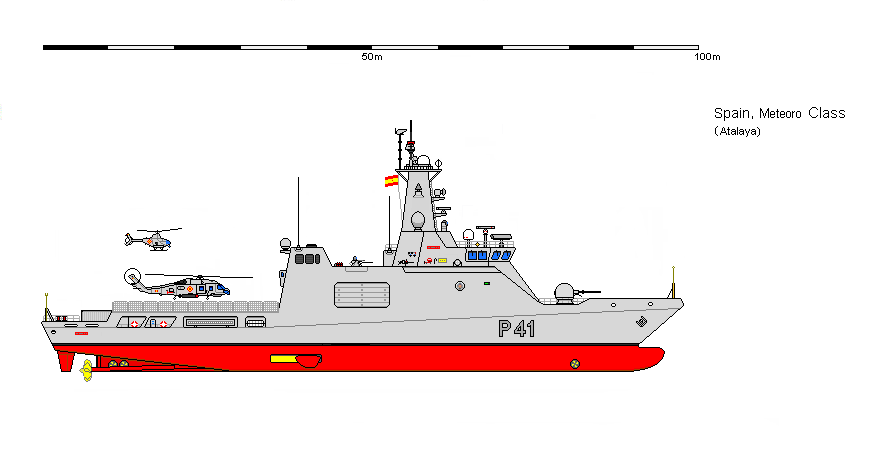 Spanish Navy - Marine espagnole - Page 5 P41met10