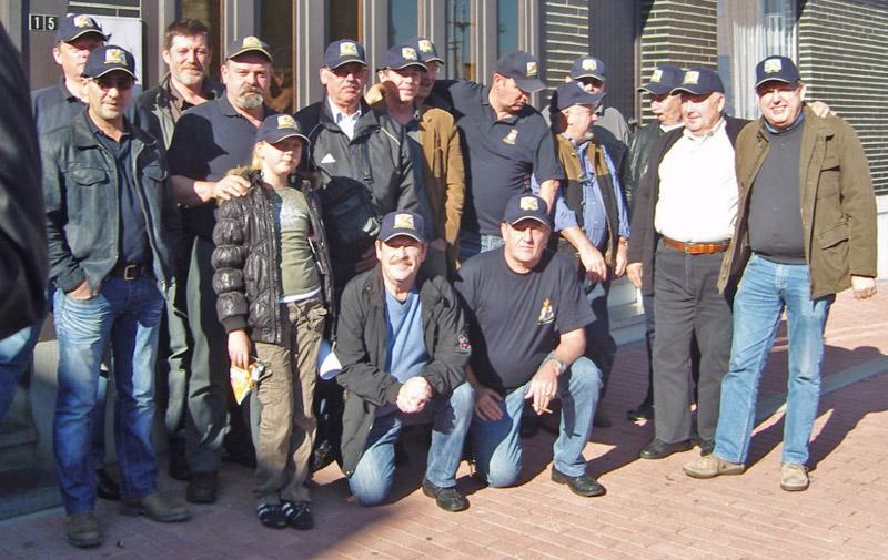 Remise des casquettes au Big Ben le 15.10.11 - Page 2 Snv80610