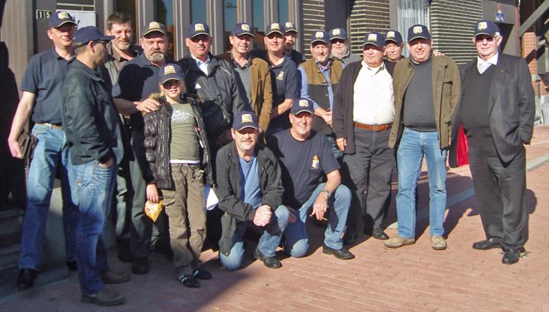 Remise des casquettes au Big Ben le 15.10.11 - Page 2 Snv80611