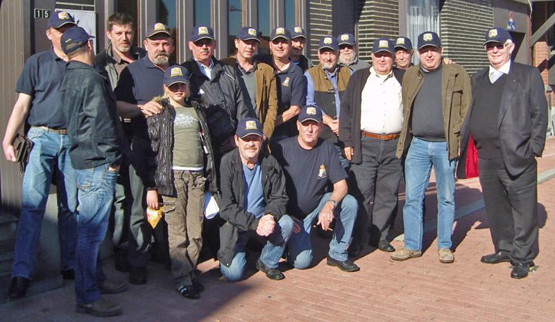 Remise des casquettes au Big Ben le 15.10.11 - Page 2 Snv80612