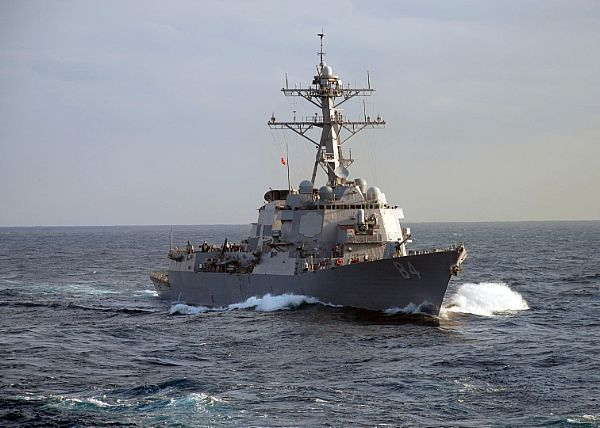 DDG : Arleigh Burke class destroyer Web_0824