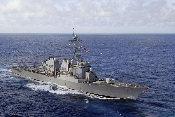 DDG : Arleigh Burke class destroyer Web_0827