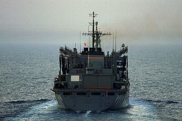 Military Sealift Command - support ships - auxiliary vessels Web_0841