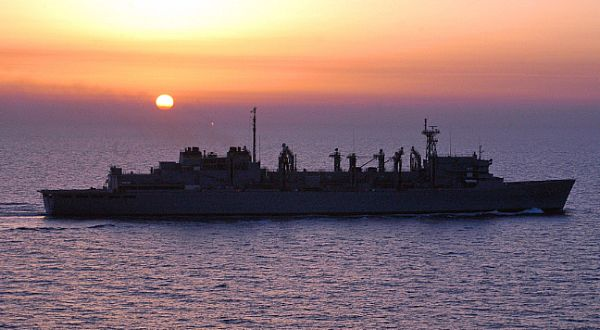 Military Sealift Command - support ships - auxiliary vessels Web_0842