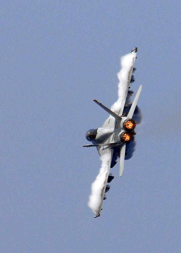 Navy Aircraft : F18 Hornet & Super Hornet - E-2 Hawkeye ... Web_0881