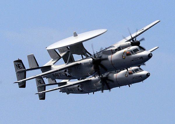 Navy Aircraft : F18 Hornet & Super Hornet - E-2 Hawkeye ... Web_0882
