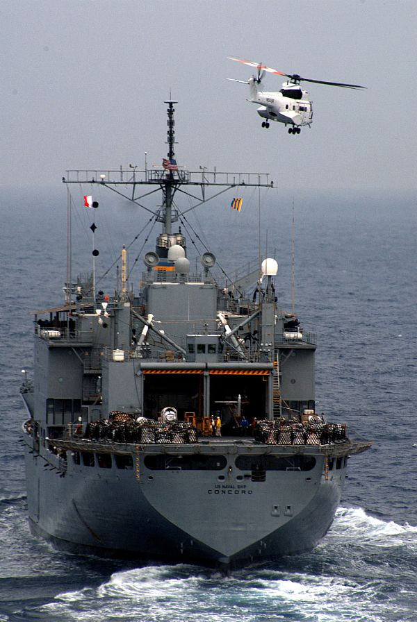Military Sealift Command - support ships - auxiliary vessels Web_0895